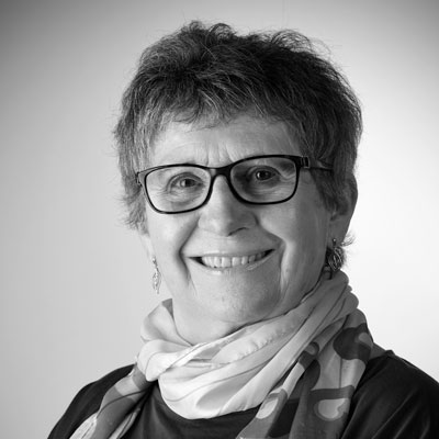 Christiane CHOUCHANE